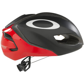 Oakley ARO5 Fietshelm, red line